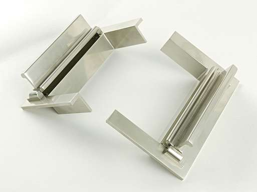 LIFT LATCH REBATED CABINET PULLS